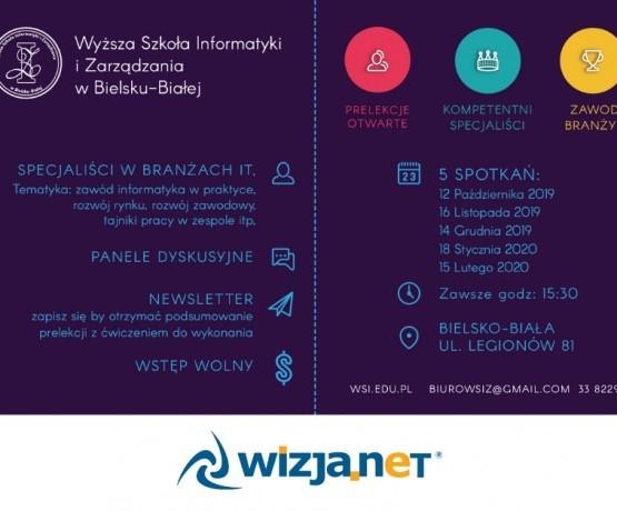 skuteczni IT, wizjaNet, Bielsko-Biała