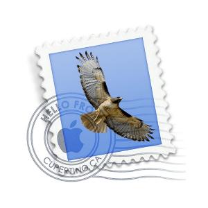 Airmail - konfiguracja poczty
