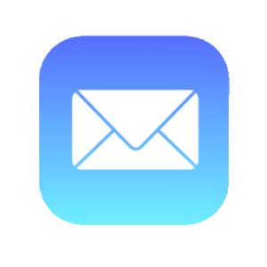 IOS - konfiguracja poczty
