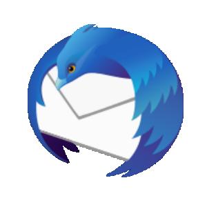 Thunderbird - konfiguracja poczty